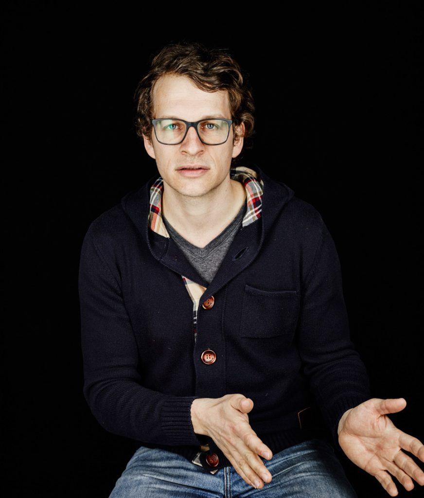 Jan Rickers