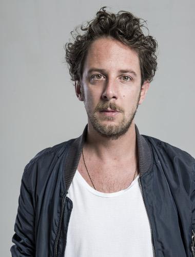 Matthias David