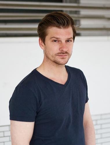 Tim Dobrovolny
