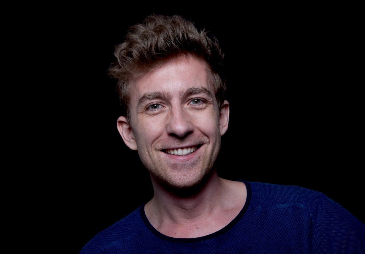 Lukas Rotter