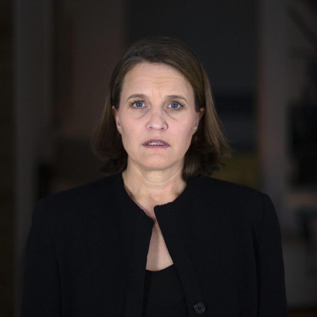 Vanessa Nicette