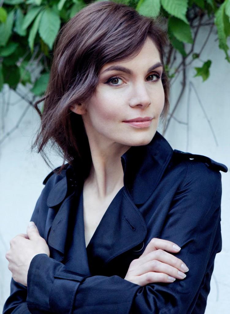 Kirsten Becken