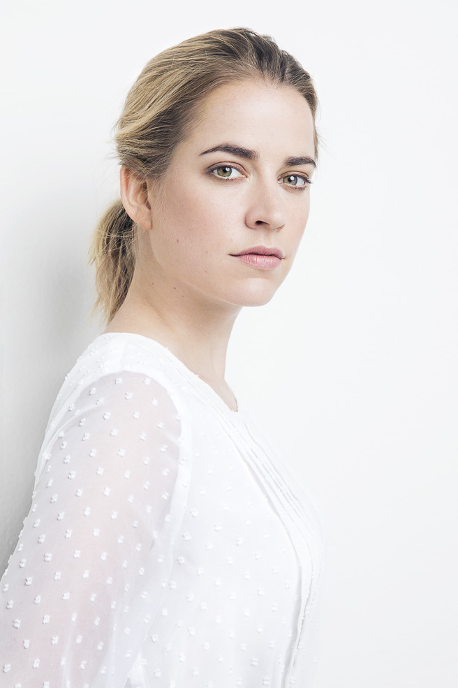 Corinna Nogat