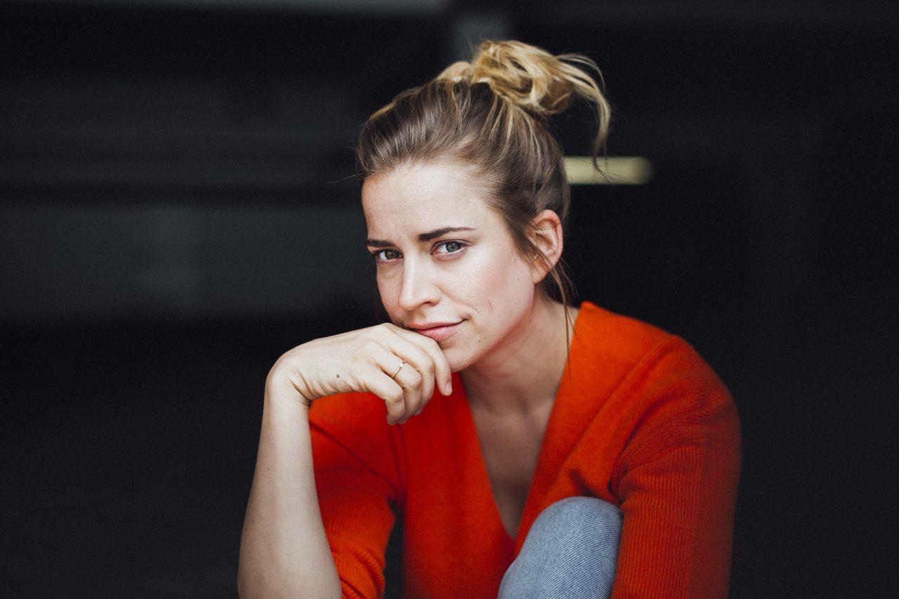 Elena Zaucke