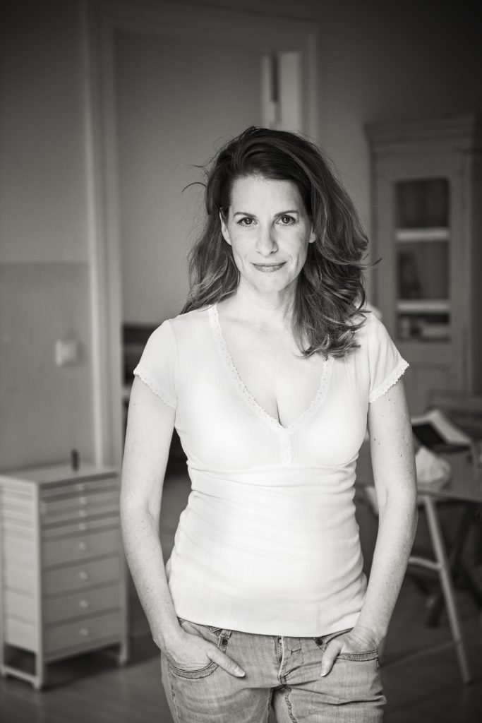Stefanie Honer