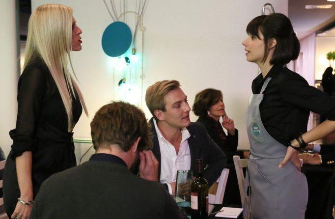 """Am 11.03.2018 um 11:55 Uhr läuft """"Hochzeit in Rom"""" mit Nele Kiper als 'Inge' im HR"""