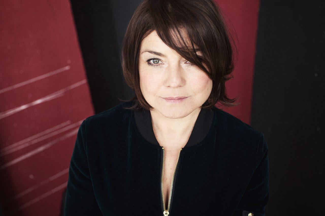 Sandra Ludewig