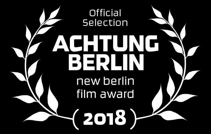 "Crush auf dem ""Achtung Berlin"" New Berlin Film Award 11.04.-18.04.2018"