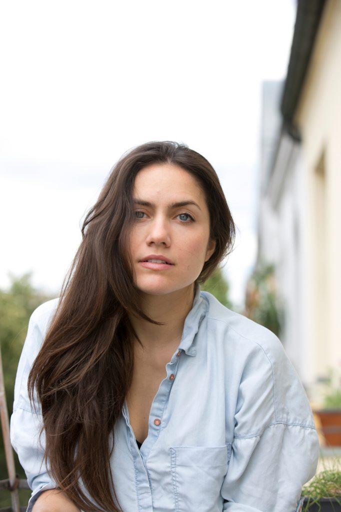 Jasmin Schuller