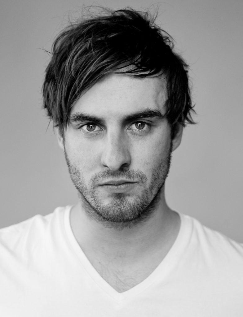 Simon Hegenberg