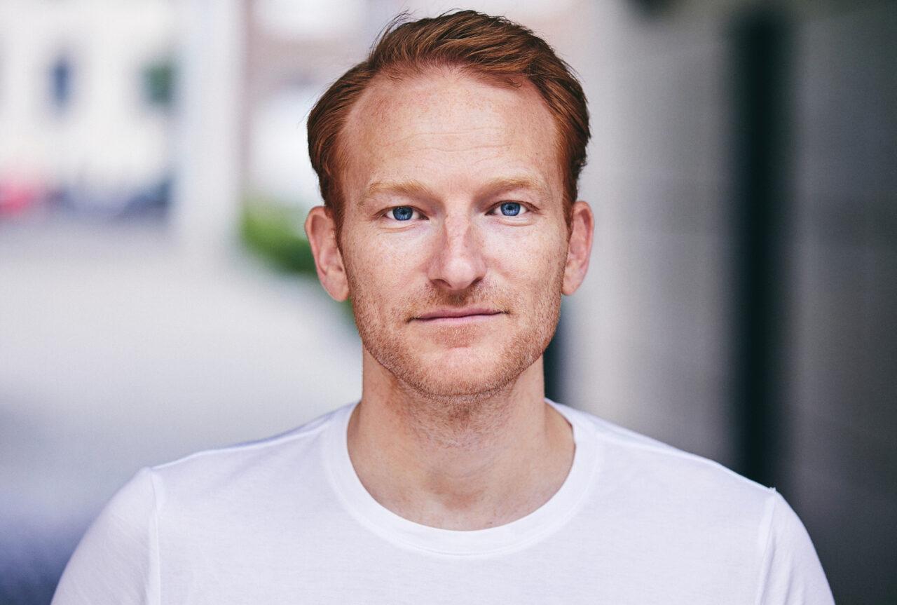 Nils Schwarz