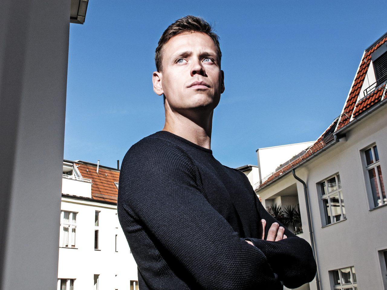 Olaf Kroenke