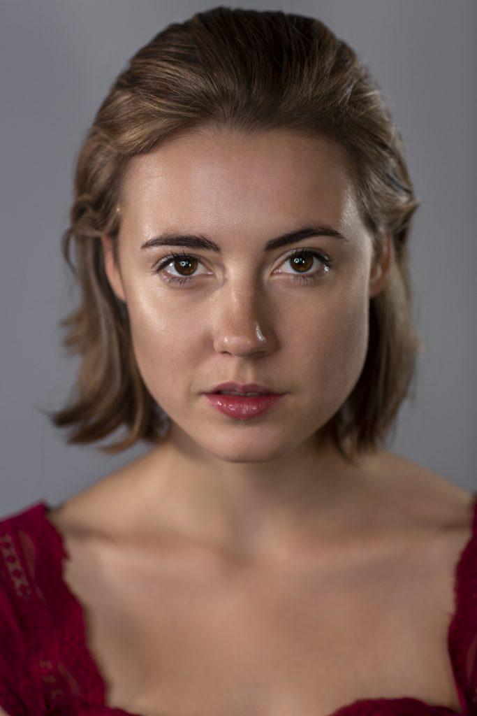 Abby Dunlavy