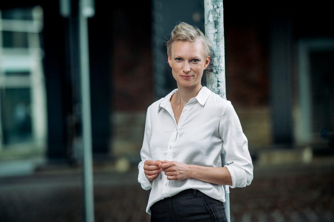 Katja Kuhl
