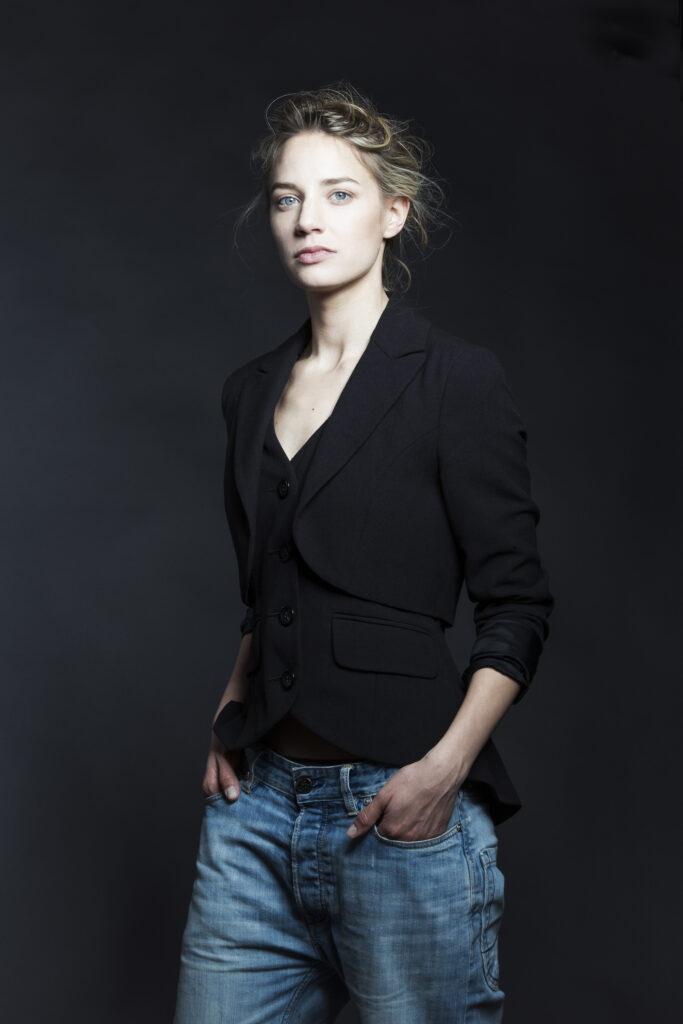 Anne Wilk