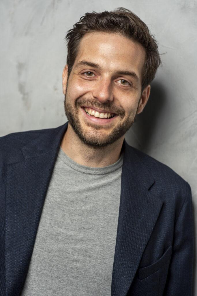 Paolo Palmieri