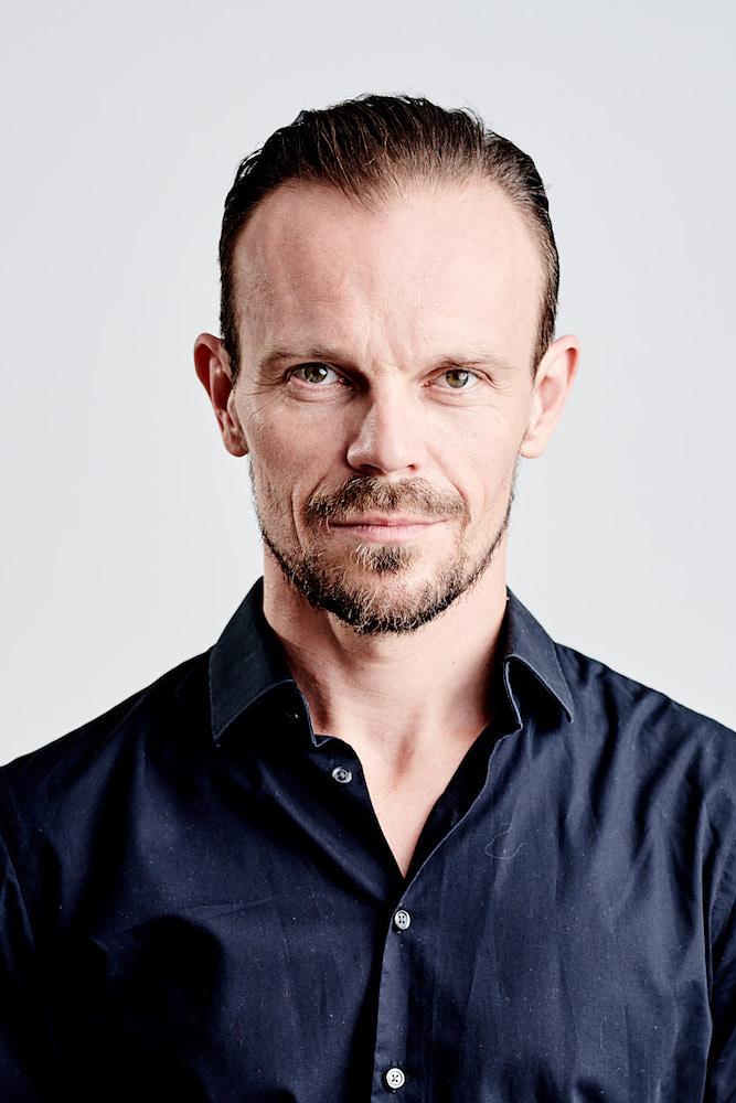 Alan Ovaska